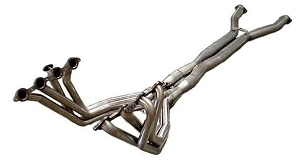 LG 97-04 C5 Corvette Super Pro Long Tube Headers