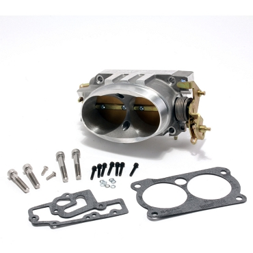BBK Performance 85-88 C4 Corvette, Camaro, & Firebird V8 TPI Twin 52mm Throttle Body