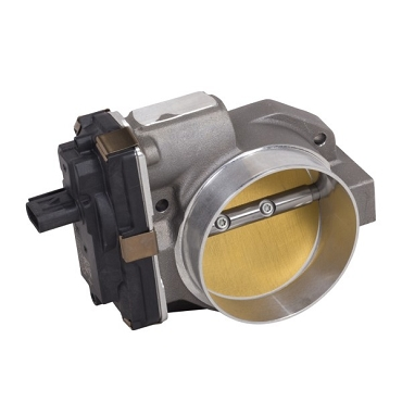 BBK Performance 14-19 C7 Corvette & Z06 and 16-20 Camaro V8 LT1/LT4 High Performance 92mm Throttle Body