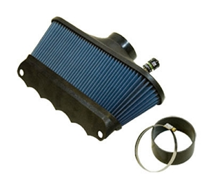 SLP 01-04 C5 & Z06 Corvette BLACKWING Cold Air Intake