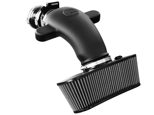 aFe 05-07 LS2 C6 Corvette Cold Air Intake (Dry)