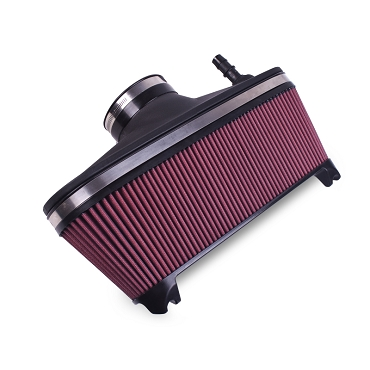 Airaid 97-04 C5 Corvette Replacement Cold Air Intake Filter (DRY RED)