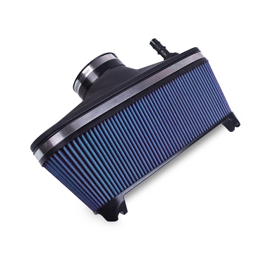 Airaid 97-04 C5 Corvette Replacement Cold Air Intake Filter (DRY BLUE)