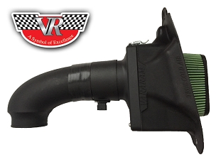 Vararam 14-19 Corvette C7 True Cold Air Intake CAI TCR-7